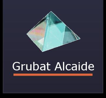 Grubat Alcaide